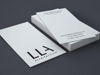 LLA Architecture